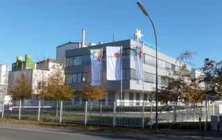 Site FC Kievit Lippstadt